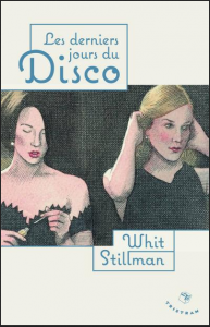 The Last Days of Disco Book