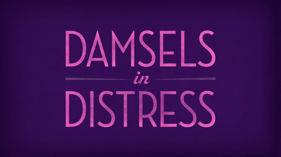 Damsels in Distress Whit Stillman