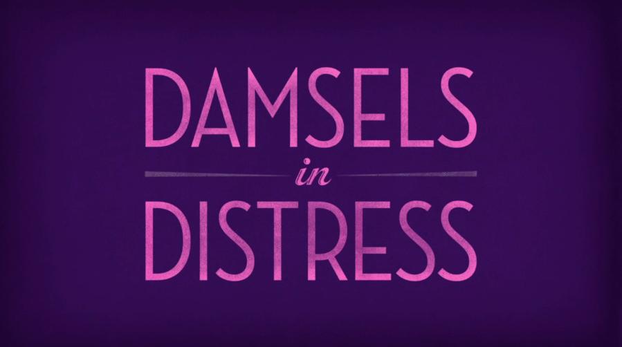 Damsels in Distress Whit Stillman