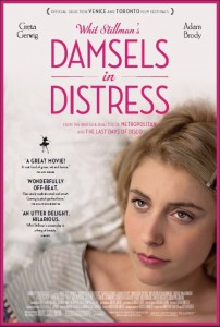 Damsels International Poster