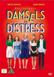 Denmark damsels dvd cover