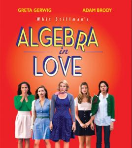 Algebra in Love