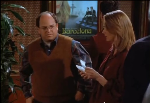 Seinfeld Barcelona