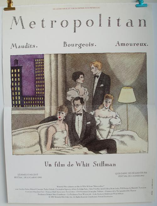 metropolitan poster 1