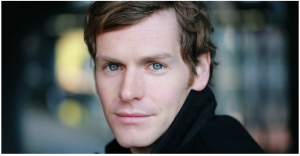 Photo from UpandComers.net of Shaun Evans