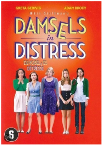Damsels in Distress Francais PAL