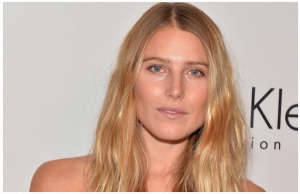 Dree Hemingway (Photo from TheWrap.com)