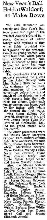 NYTimes Jan. 2, 1969