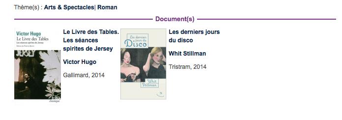Whit Stillman Livre Les Derniers Jours Du Disco