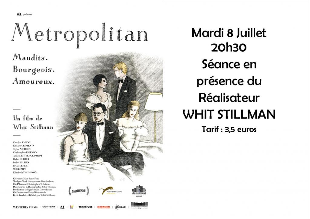 Metropolitan France A3