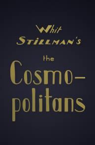 Whit Stillman The Cosmopolitans