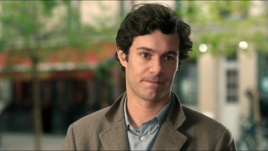 Adam Brody The Cosmopolitans by Whit Stillman