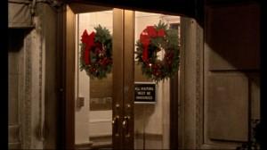 10 Metropolitan Christmas Whit Stillman