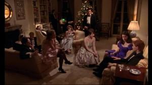 9 Metropolitan Whit Stillman Christmas