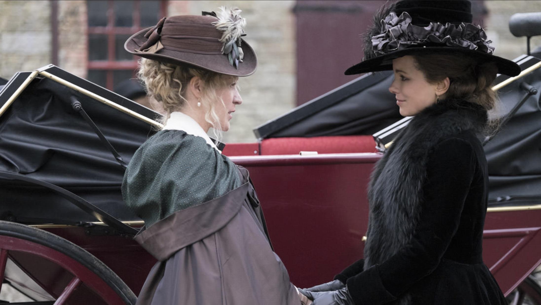 Kate Beckinsale Chloe Sevigny Jane Austen Whit Stillman